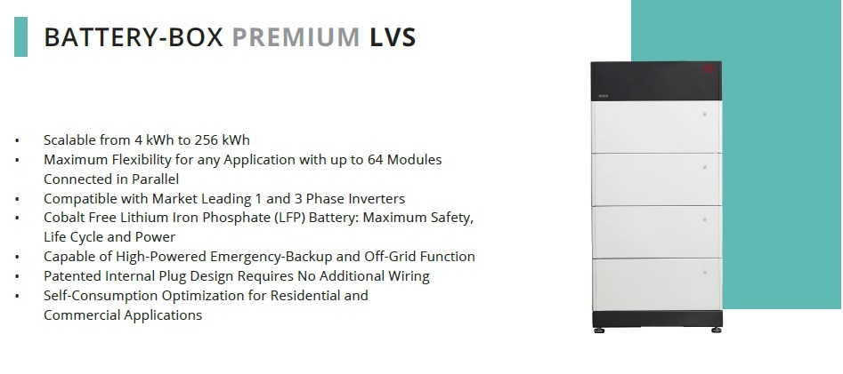 BYD 12kwh Lithium Battery with BMS/PDU 10 Year Factory Warranty.
