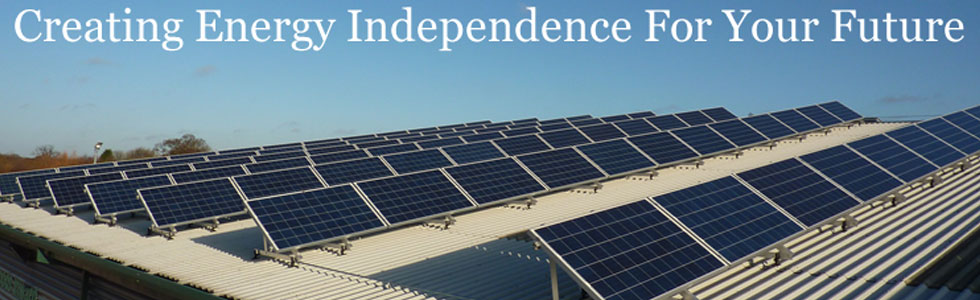 Prime Solar Power Systems